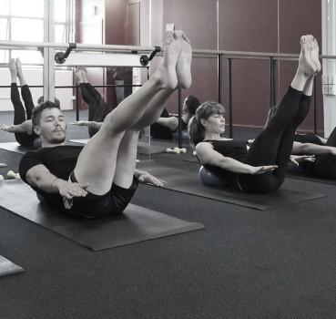 train 24/7 fitness classes