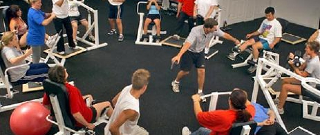 circut training