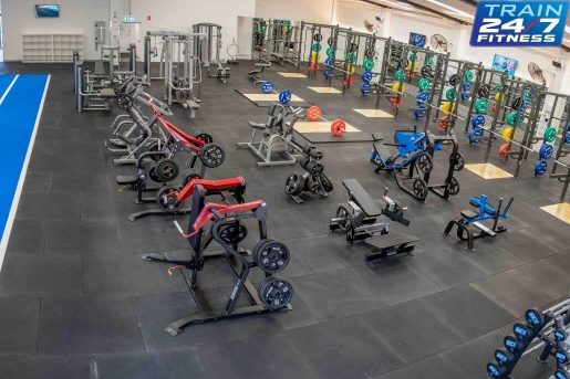 Richmond New Gym
