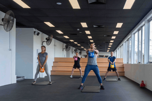classes richmond fitness